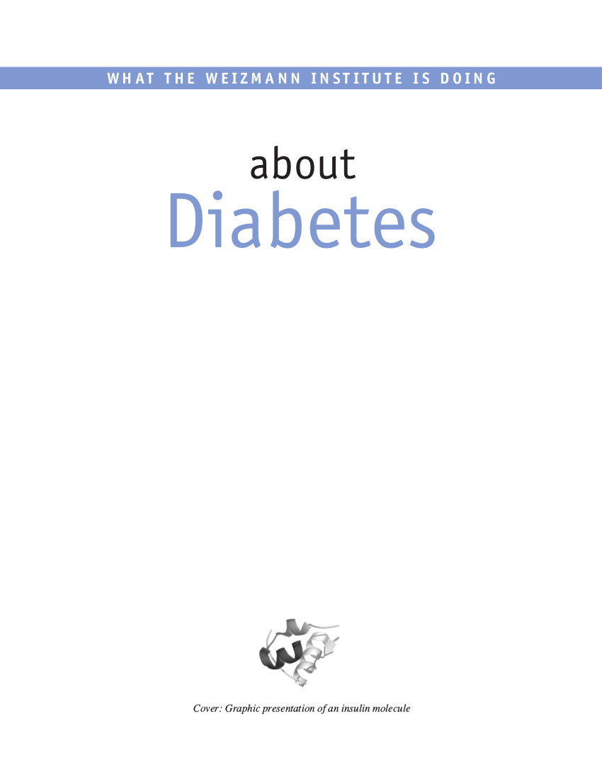 Eli carmeli physical therapy - What The Wis Is Doing About Diabetes